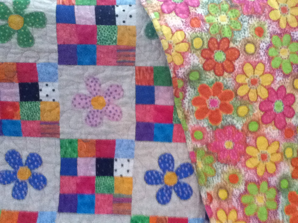 Calico Cutters Newsletter - June 2015 : kids quilt - Adamdwight.com